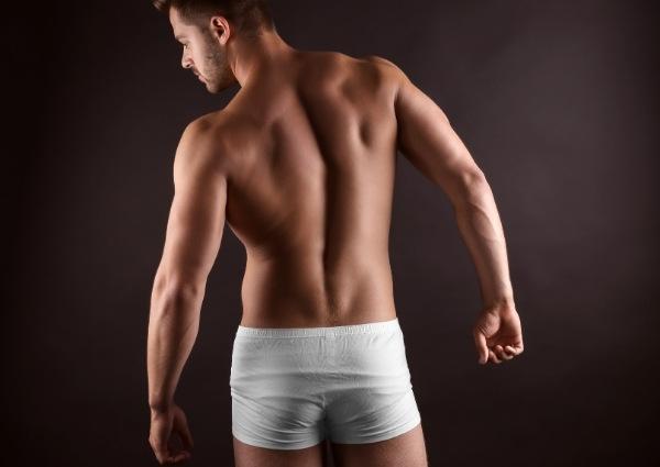 Box sous-vêtements homme : boxer
