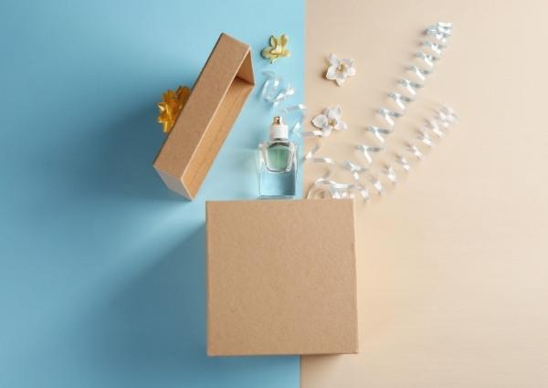 Box beauté femme : parfum
