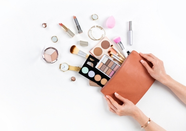 Glowria Beautiful Box Avis - Produits Maquillage