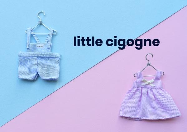 Avis box Little cigogne